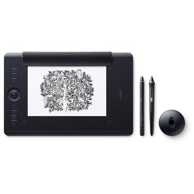 Wacom INT.PRO PAPER M (PTH-660P-N) Grafik Tablet