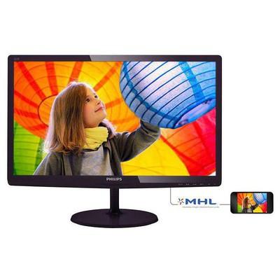 """Philips 227E6LDAD-00 21.5"""" 2ms Full HD Monitör"""