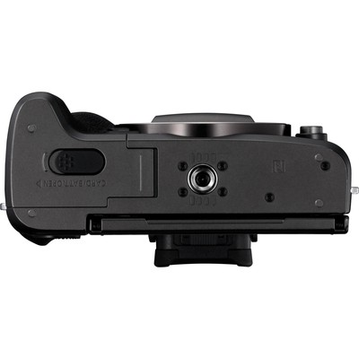Canon D.camera Eos M5 15-45 S Fotoğraf Makinesi