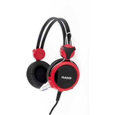 Gang Gh-02 Gang Gh-02 Sound Master Mikrofonlu Gamıng Kulaklık Kafa Bantlı Kulaklık