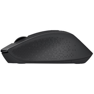 Logitech M330 Silent Plus Mouse - Siyah (910-004909)