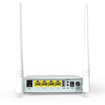 Tenda V300 300Mbps Wireless N VDSL2 Modem Router