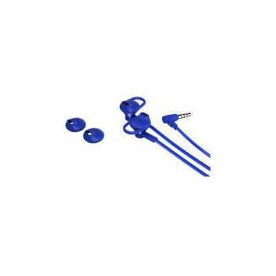 HP Doha Kulakiçi Kulaklık -mavi -x7b05aa