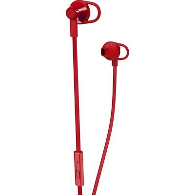 HP Doha Kulakiçi Kulaklık -krmzı/x7b11aa Kulak İçi Kulaklık