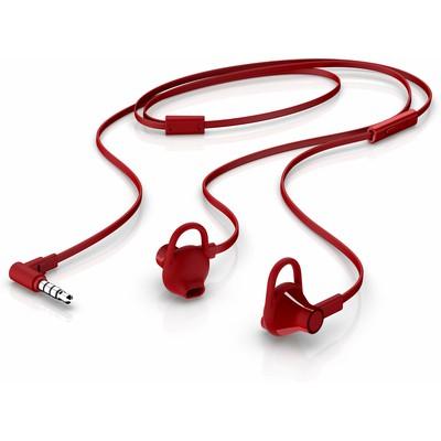 HP Doha -Kırmızı/x7b11aa Kulak İçi Kulaklık