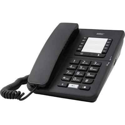 Karel  TM142 Masaüstü Telefon - Siyah