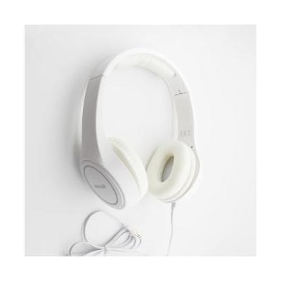 Maxell Mxh-hp500 Play Headphone Beyaz 303638.00.cn Kafa Bantlı Kulaklık