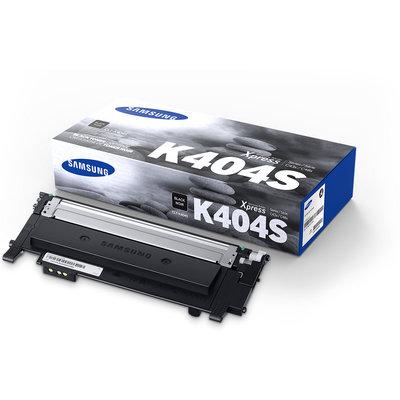 Samsung CLT-K404S Siyah Toner - 1500 Sayfa