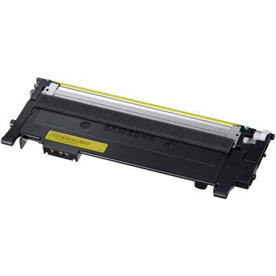 Samsung CLT-Y404S Sarı Toner - 1000 Sayfa (SU456A)