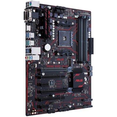 Asus Prime B350-plus AMD Anakart
