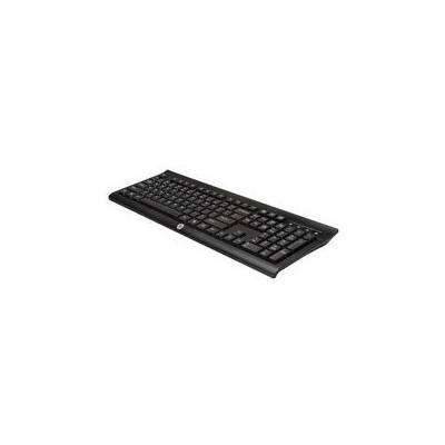 HP K2500 Kablosuz Keyboard