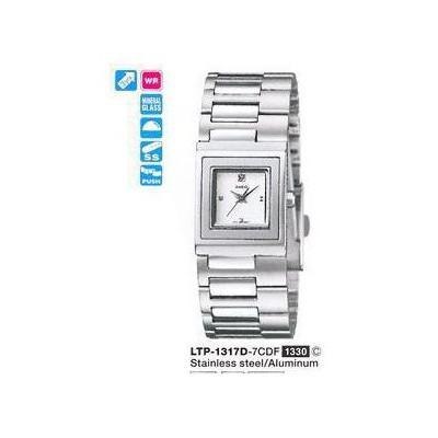 Casio LTP-1317D-7CDF Kadın Kol Saati