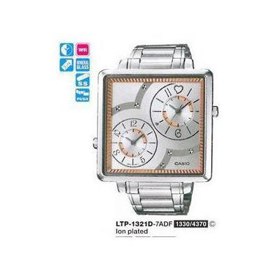 Casio LTP-1321D-7ADF Kadın Kol Saati