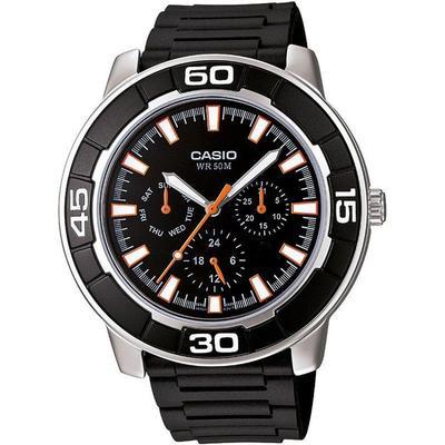 Casio LTP-1327-1EVDF Kadın Kol Saati