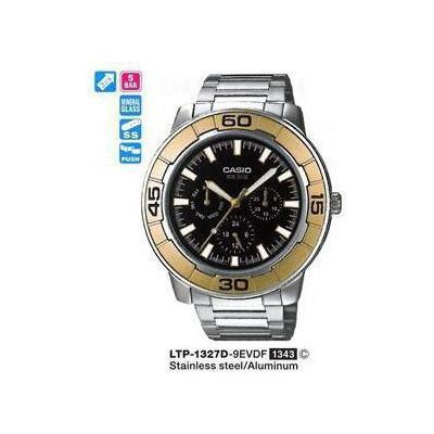 Casio LTP-1327D-9EVDF Kadın Kol Saati