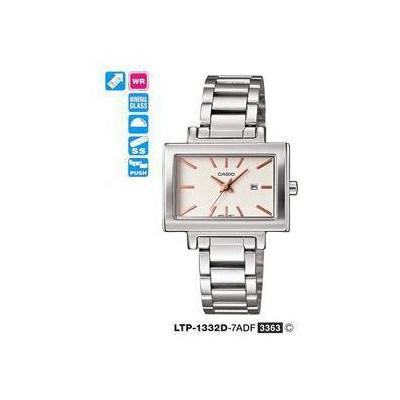 Casio LTP-1332D-7ADF Kadın Kol Saati