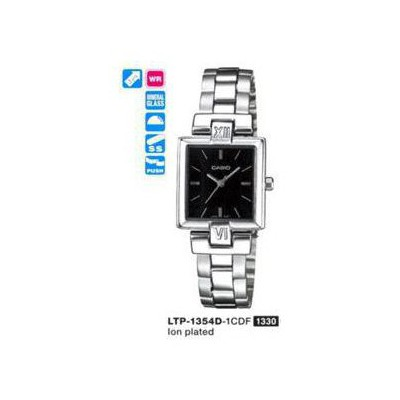 Casio LTP-1354D-1CDF Kadın Kol Saati
