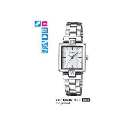 Casio LTP-1354D-7CDF Kadın Kol Saati