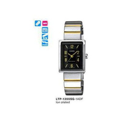 Casio LTP-1355SG-1ADF Kadın Kol Saati