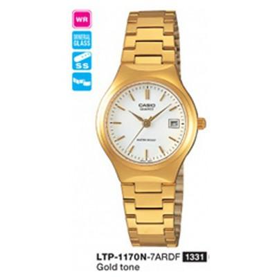 Casio LTP-1170N-7ARDF Kadın Kol Saati
