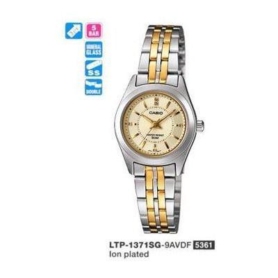 Casio LTP-1371SG-9AVDF Kadın Kol Saati
