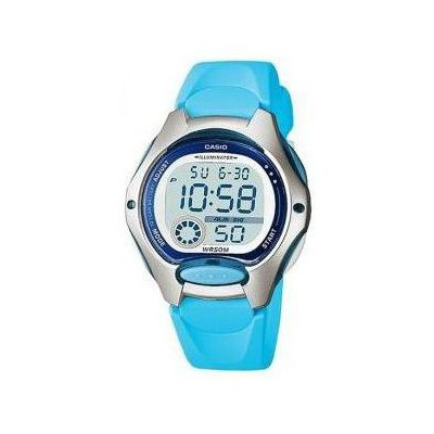 Casio Lw-200-2bvdf Kadın Kol Saati