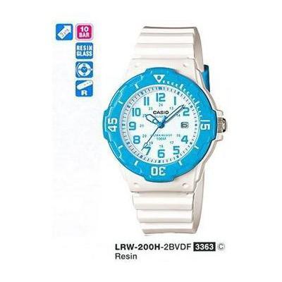 Casio Lrw-200h-2bvdf Kadın Kol Saati
