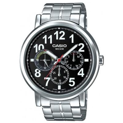 Casio Mtp-e309d-1avdf Erkek Kol Saati