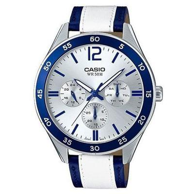 Casio MTP-E310L-2AVDF Erkek Kol Saati