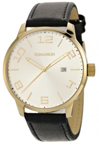 Romanson TL8250BM1GA81G Erkek Kol Saati