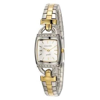 Romanson RM9237QL1CAS1G Kadın Kol Saati