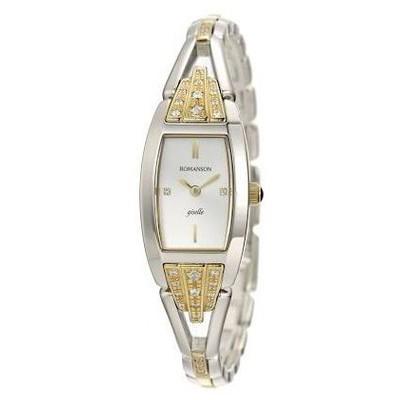 Romanson RM8272QL1CAS1G Kadın Kol Saati