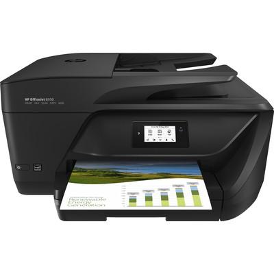 HP  OfficeJet 6950 Mürekkepli Çok İşlevli Yazıcı (P4C78A)