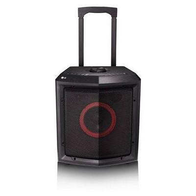 LG Fh2 50w Loudr Portable Speaker System Bluetooth Hoparlör