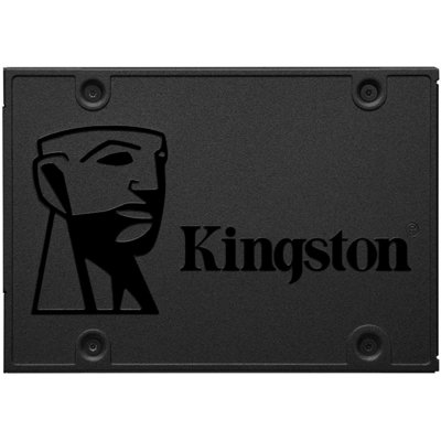 Kingston 120GB SSDNow A400 SSD (SA400S37/120G)