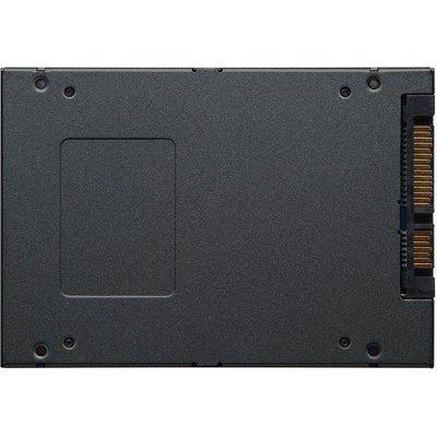 Kingston SSDNow A400 240GB SSD (SA400S37-240G)