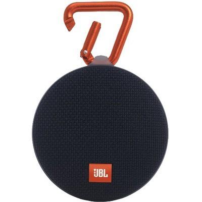 JBL Clip 2 Taşınabilir Bluetooth Speaker - Siyah