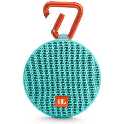 JBL Clip 2 Taşınabilir Bluetooth Speaker - Yeşil