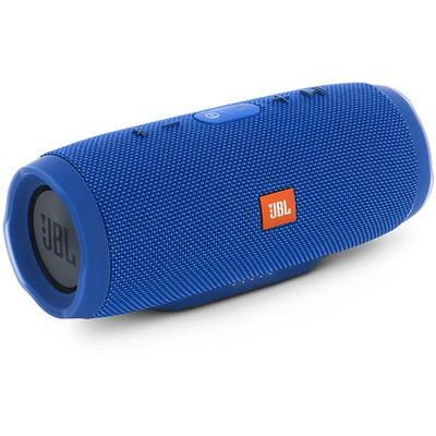 JBL Charge 3 Taşınabilir Bluetooth Speaker - Mavi