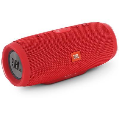 JBL Charge 3 Taşınabilir Bluetooth Speaker - Kırmızı