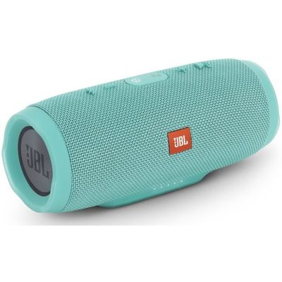 JBL Charge 3 Taşınabilir Bluetooth Speaker - Yeşil