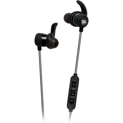 JBL Refmini Kulaklık, Spor, Bluetooth, CT, IE, Siyah Bluetooth Kulaklık