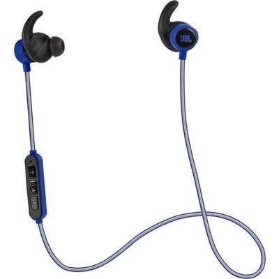 JBL Refmini Kulaklık, Spor, Bluetooth, CT, IE, Mavi Kulak İçi Kulaklık