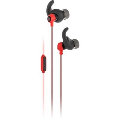 JBL Refmini Kulaklık, Spor, Bluetooth, CT, IE, Kırmızı Bluetooth Kulaklık