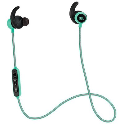 JBL Refmini Kulaklık,  Spor, Bluetooth, CT, IE, Teal Bluetooth Kulaklık