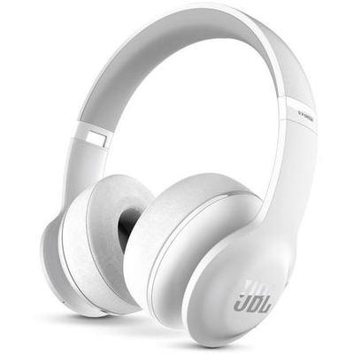 JBL Everest300 Kulaklık, Bluetooth, OE, Beyaz Kafa Bantlı Kulaklık