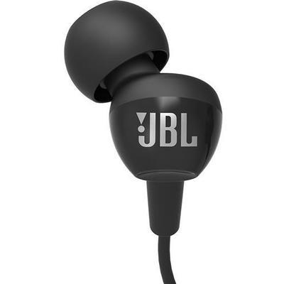 JBL C100SIUBLK Kulaklık CT IE Siyah