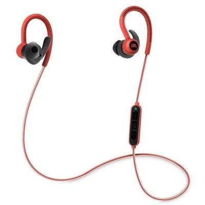 JBL Contour Kulaklık, CT, IE, Kırmızı Kulak İçi Kulaklık