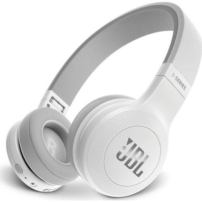JBL E45BT Wireless Kulaklık , CT, OE, Beyaz Kafa Bantlı Kulaklık