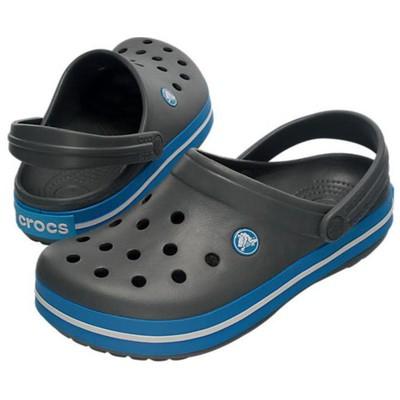 Crocs 11016 Crocband Erkek Sandalet 11016-07W
